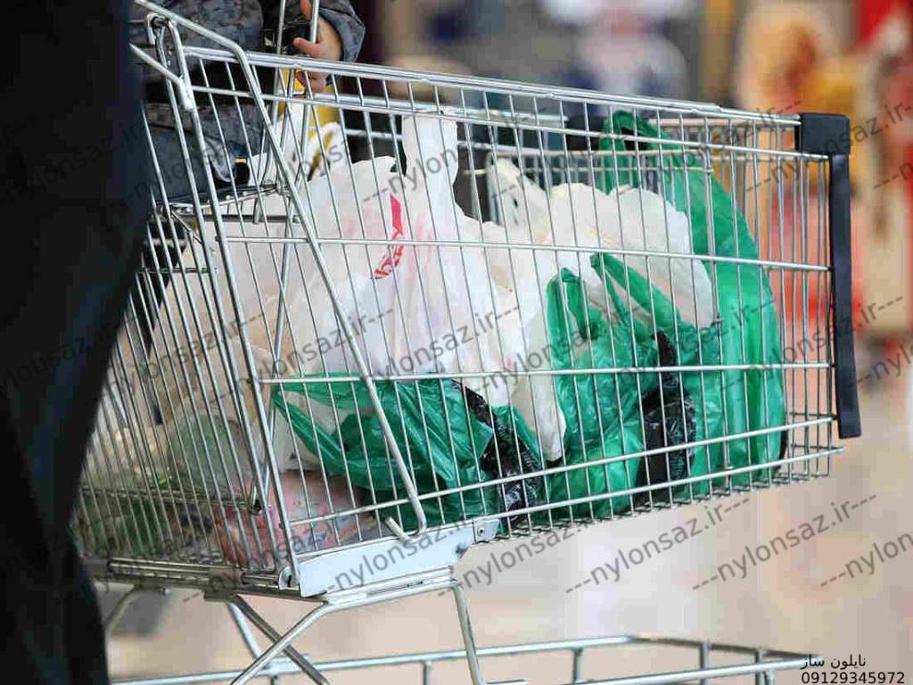 کیسه های تجزیه پذیر خرید