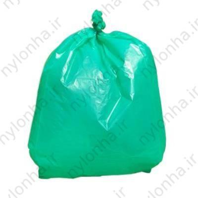 کیسه زباله تجزیه پذیر